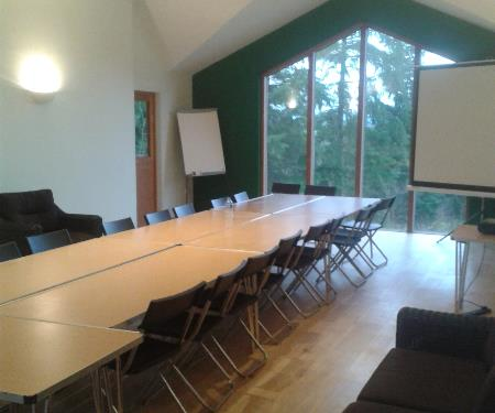 conference, function and meeting rooms builth wells, powys wales