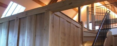 traditional oak frames and joinery form builth wells covering mid wales, powys and the borders.
