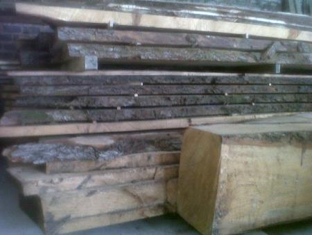 we can produce and supply a large selection of native hardwoods.
